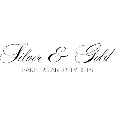Silver & Gold Barbers and Stylists image 0