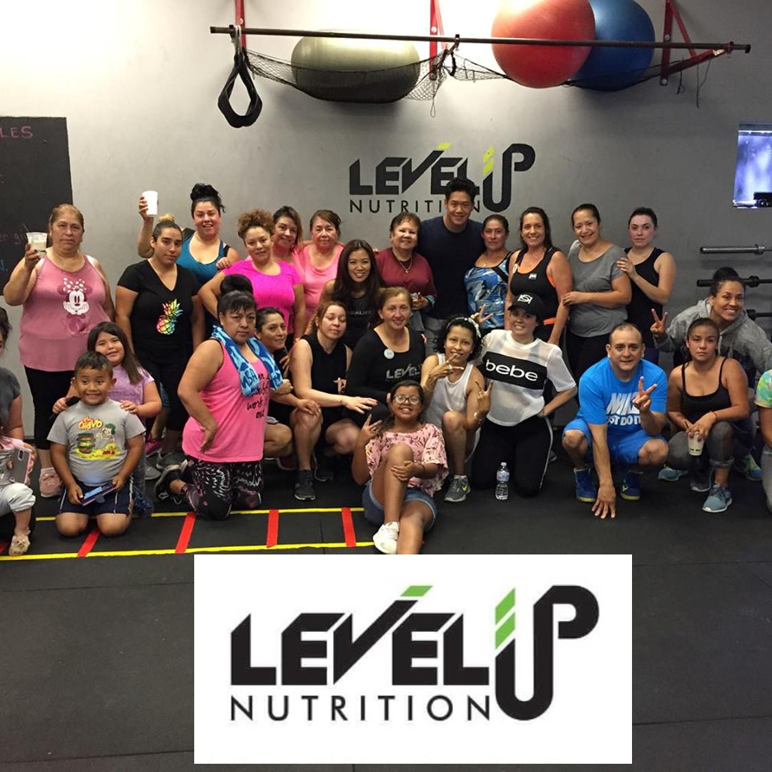 Level Up Nutrition image 2