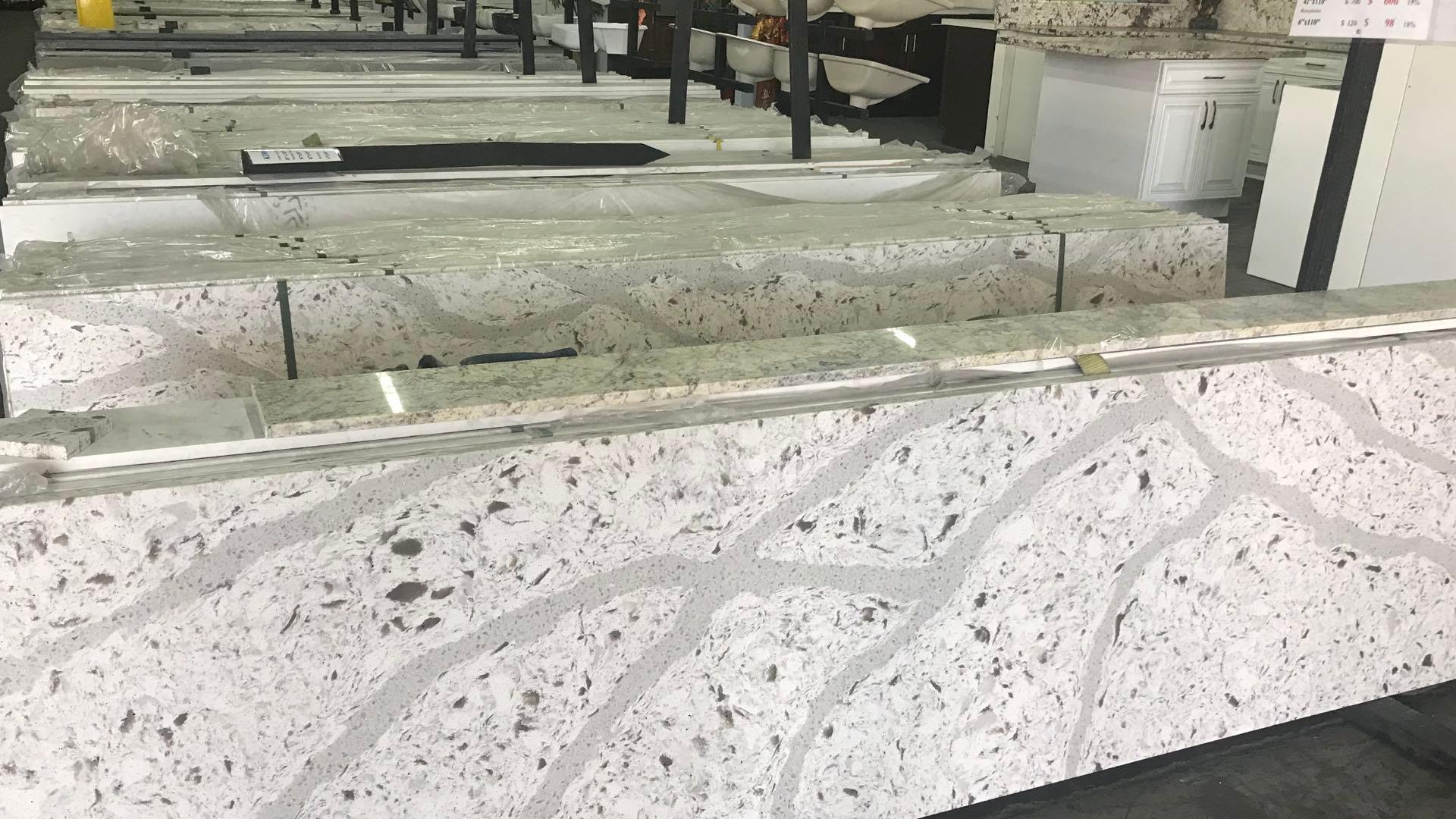 APEX Kitchen Cabinet and Granite Countertop image 25