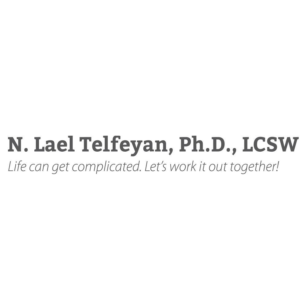 N. Lael Telfeyan Ph.D.
