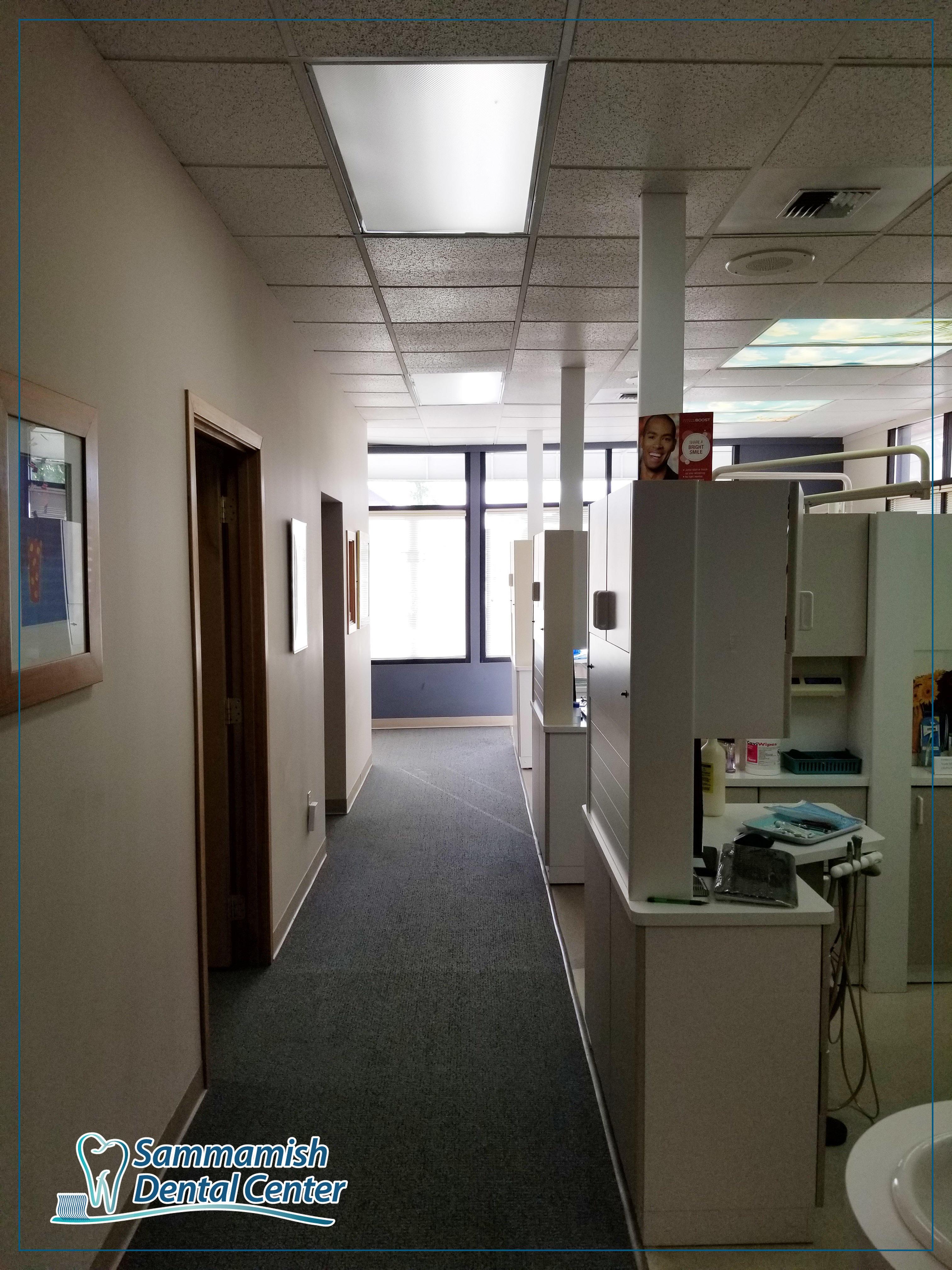 Sammamish Dental Center - Invisalign, Family, Cosmetic, Implants Dentistry, 700 Northwest Gilman Boulevard E101 Issaquah, WA 98027