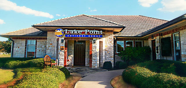 Lake Point Advisory Group Dallas Office image 0