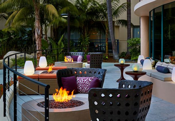 Newport Beach Marriott Bayview image 6