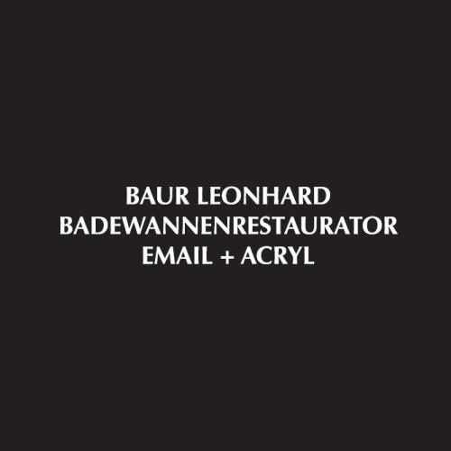 badewannen restaurator leonhard baur n rnberg 90459 yellowmap. Black Bedroom Furniture Sets. Home Design Ideas