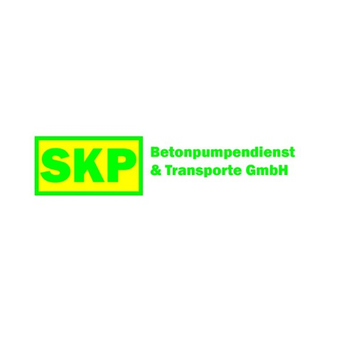 Logo von SKP Betonpumpen & Transporte