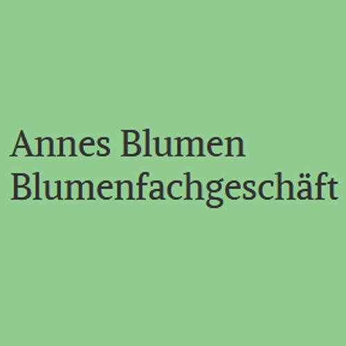 Logo von Annes Blumen Blumenfachgeschäft