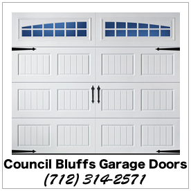 Garage Door Repair Council Bluffs
