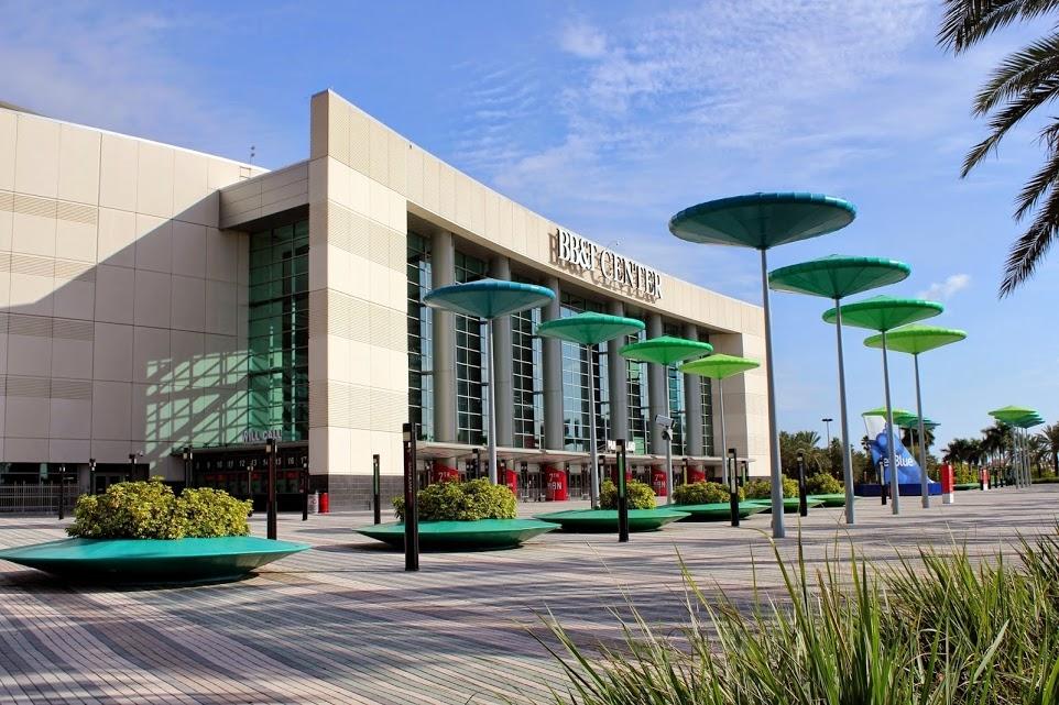 BB&T Center image 2