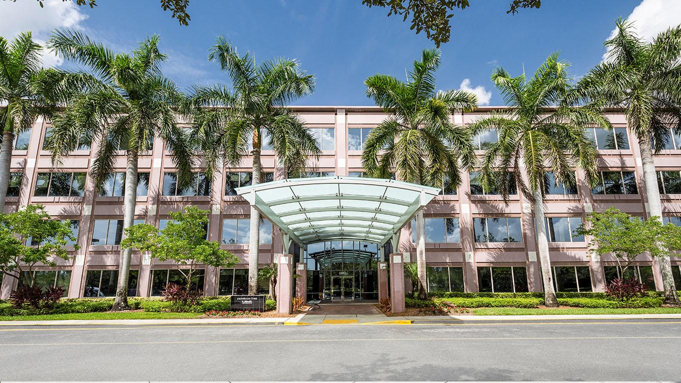 Sylvester Comprehensive Cancer Center image 0