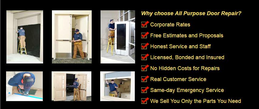 All Purpose Door Repair image 0