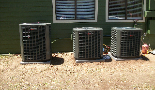 Perry Aire Heating And Air Conditioning LLC image 3
