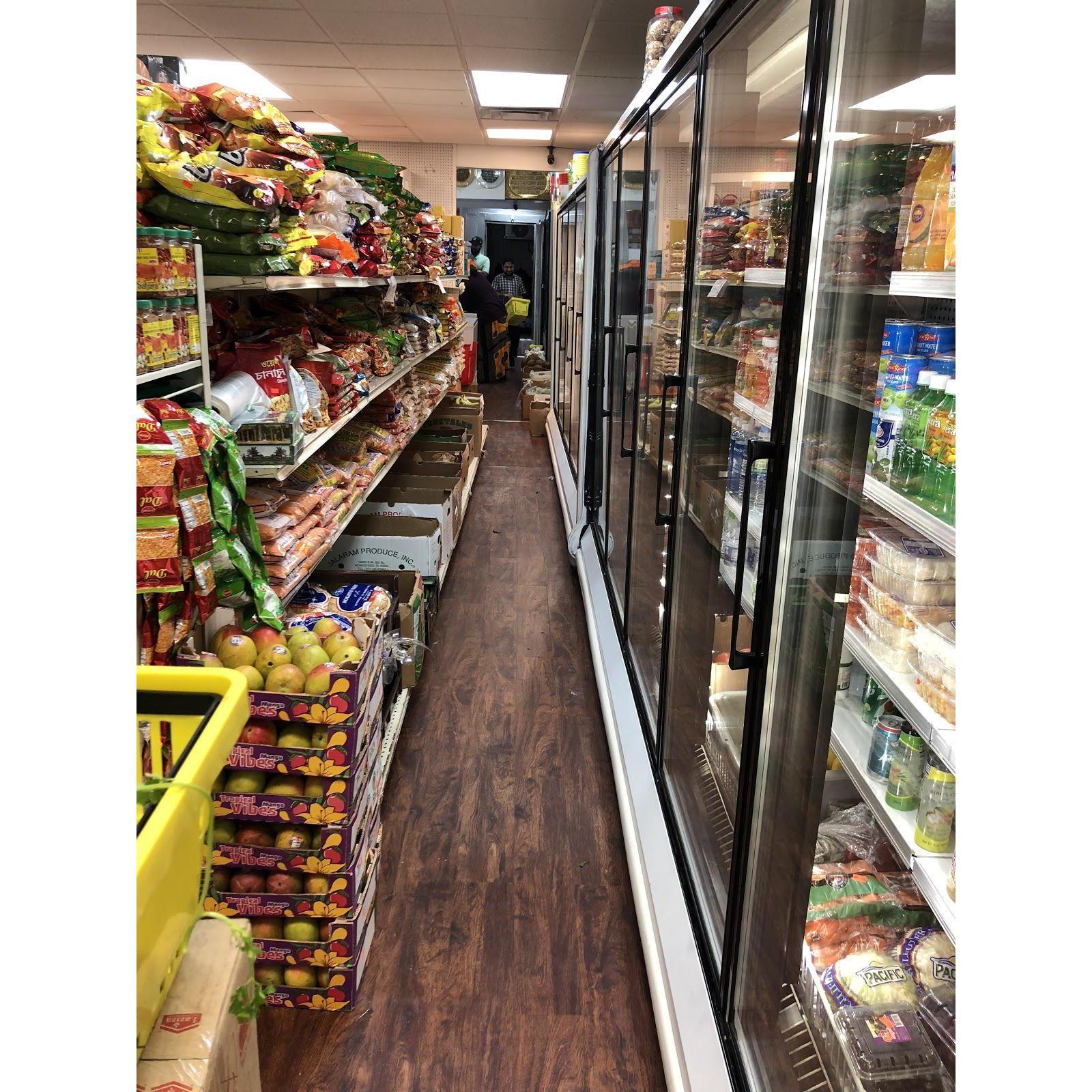 Zubaidah Halal Meat and Grocery