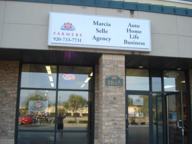 Farmers Insurance - Marcia Selle image 1