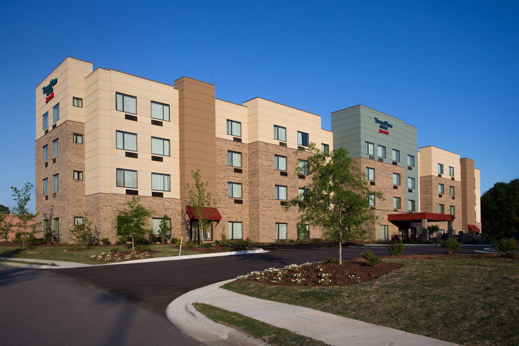 TownePlace Suites by Marriott Southern Pines Aberdeen