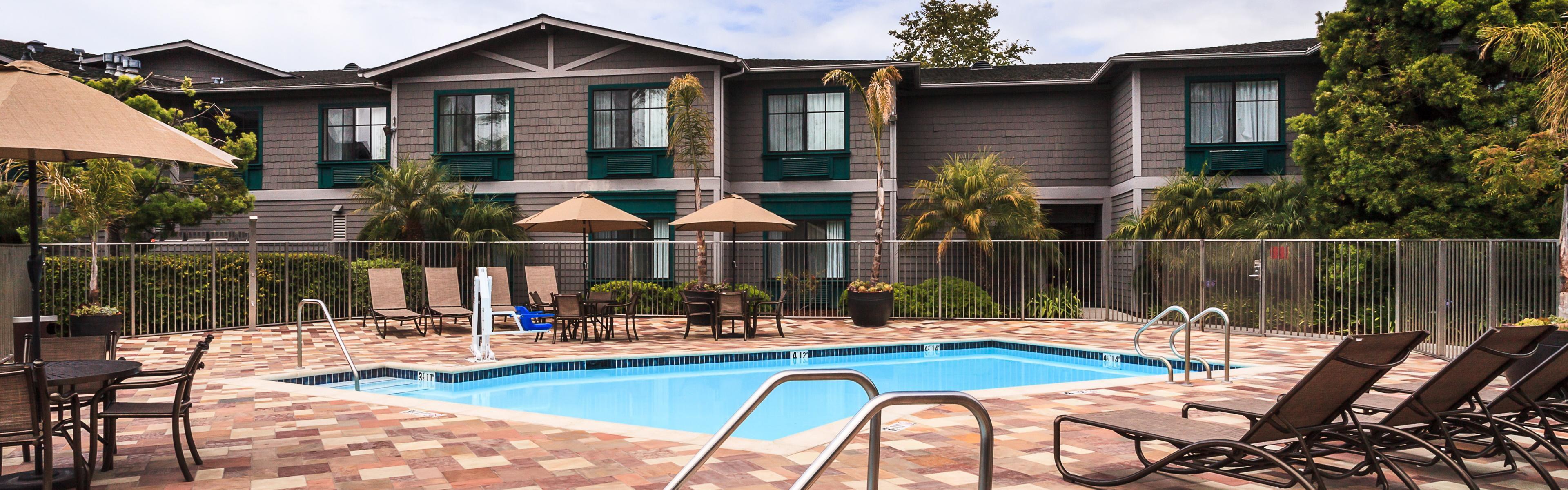 Holiday Inn Express & Suites Carpinteria image 2