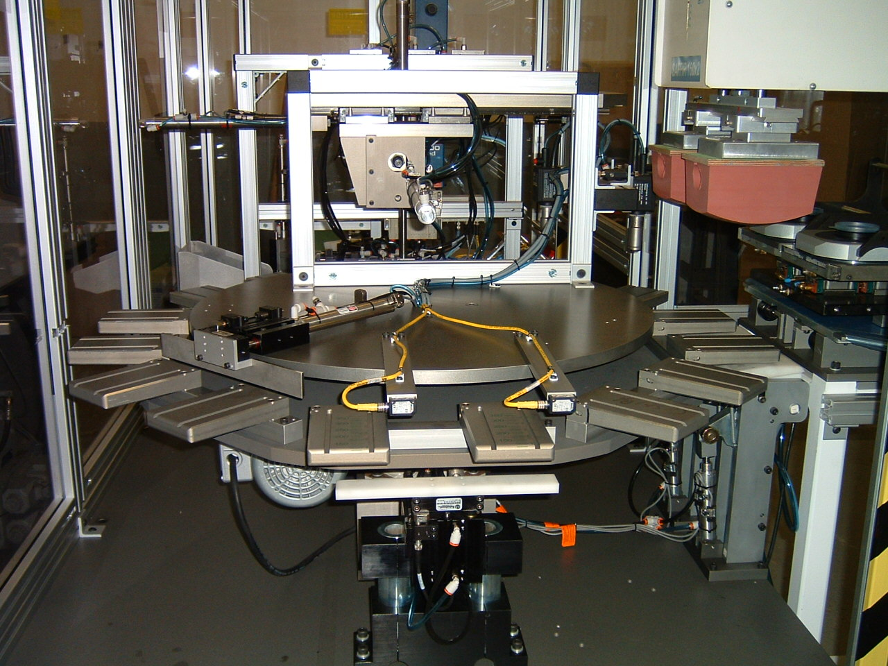 AMTEC - Applied Manufacturing Technologies, Inc. image 1