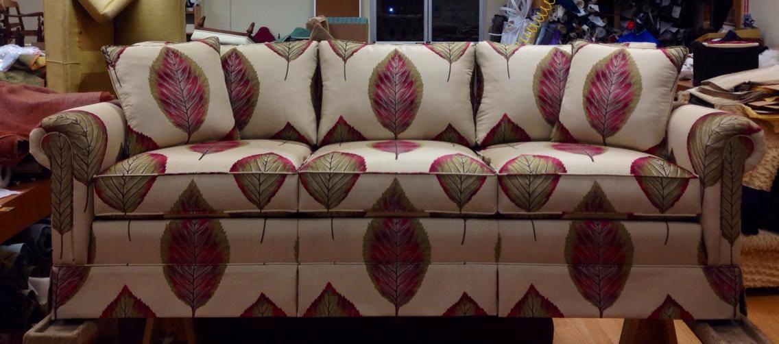 Durobilt Upholstery image 27
