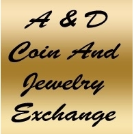 A&D Coin And Jewelry Exchange