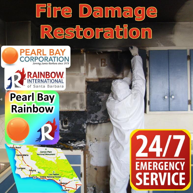 Pearl Bay Rainbow image 1