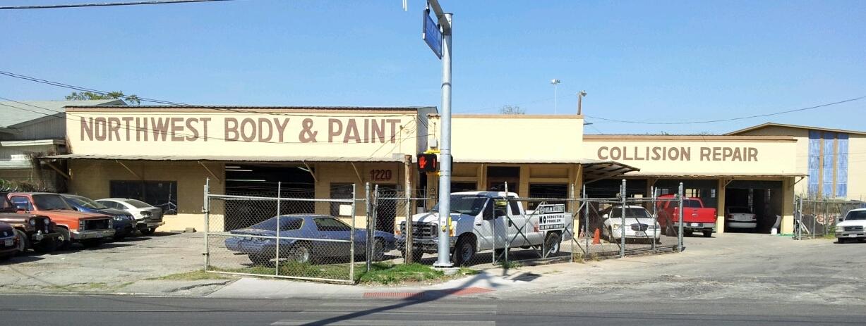 northwest paint body shop coupons near me in san antonio