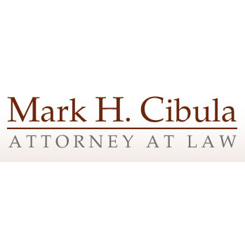 Law Office of Mark H. Cibula - ad image