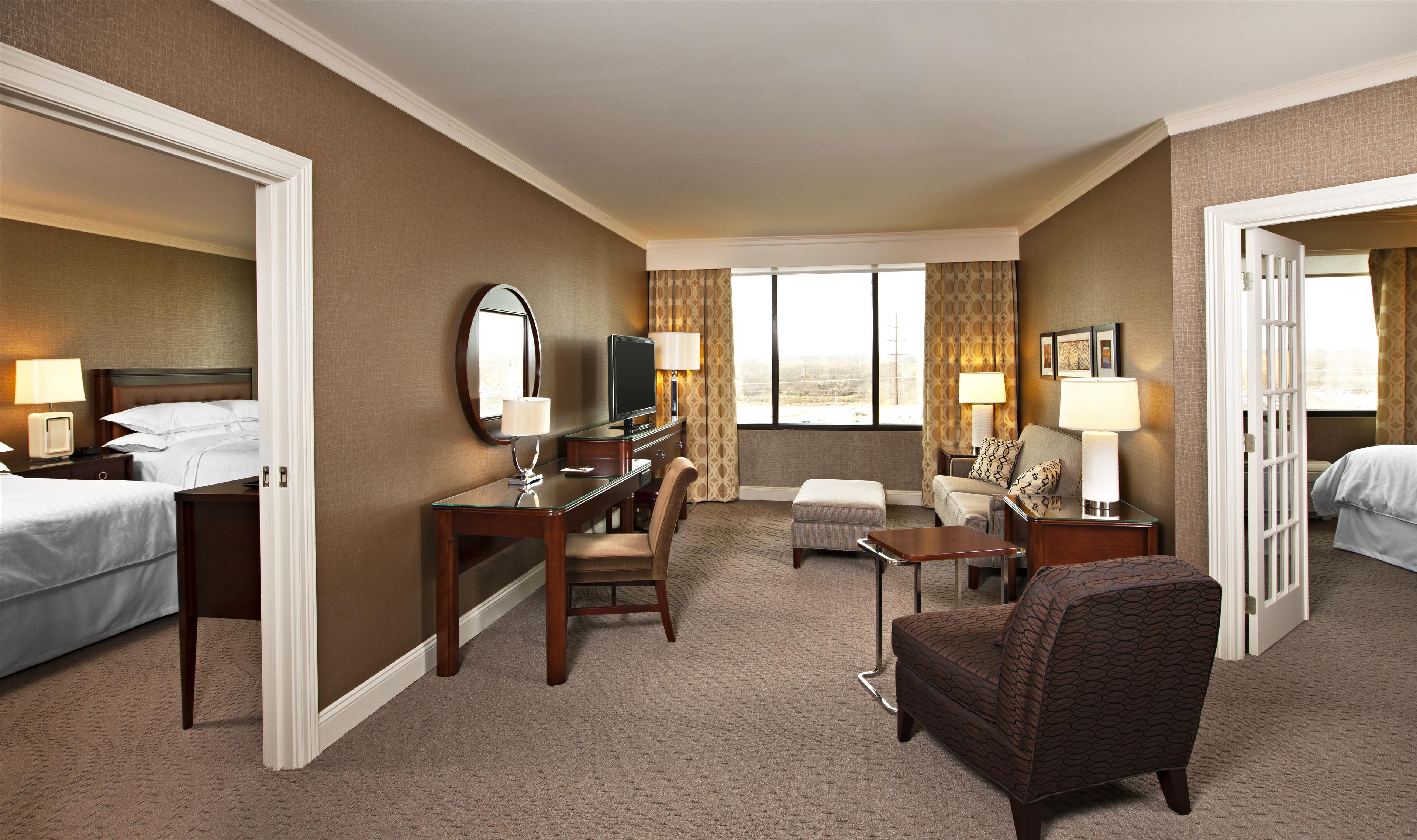 Sheraton Wilmington South Hotel image 5