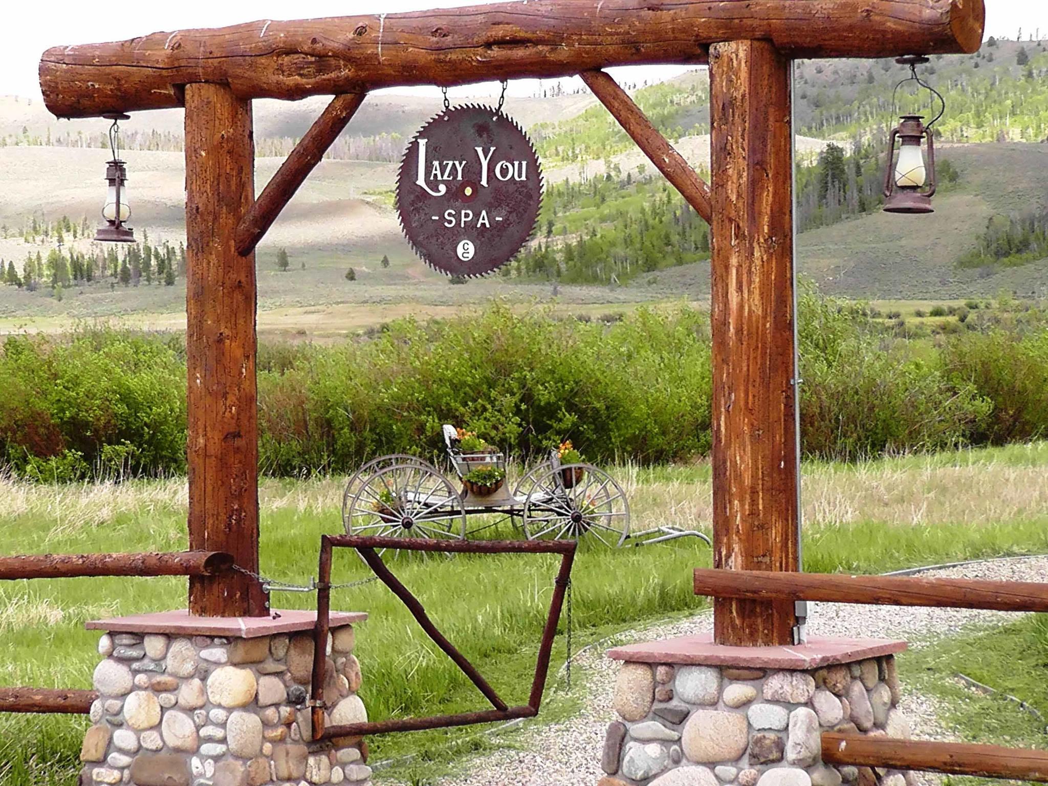 C Lazy U Ranch image 2
