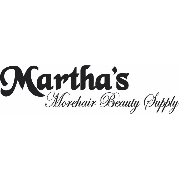 Martha`s Morehair Beauty Supply & Premiere Salons image 0