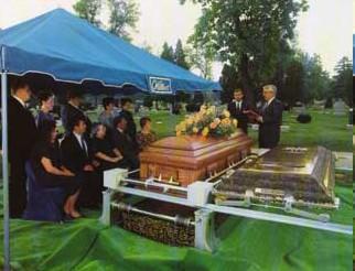 Hoof Funeral Home image 0