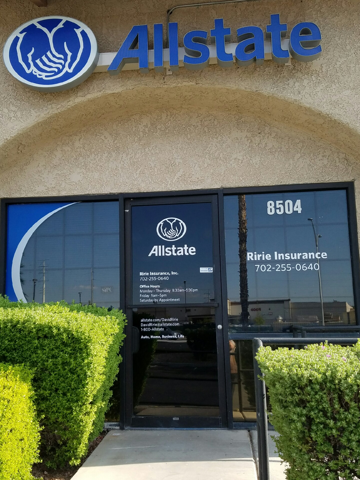 David Ririe: Allstate Insurance image 1