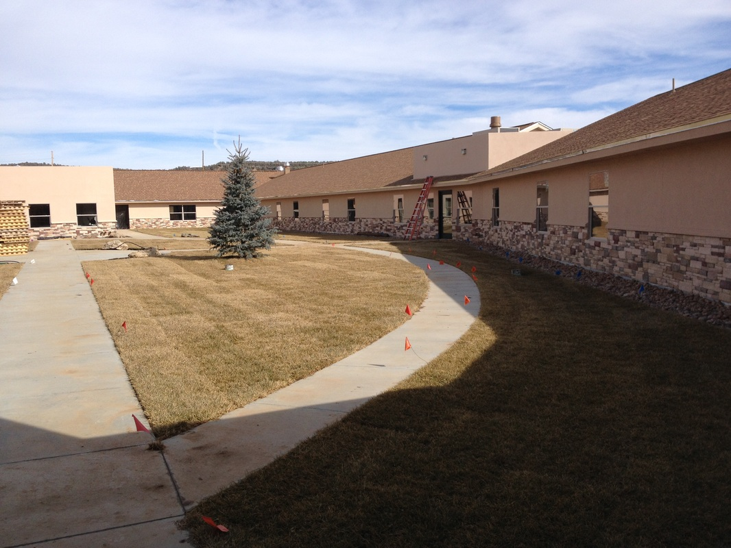 Cottonwood Inn Rehabilitation and Extended Care Center image 15