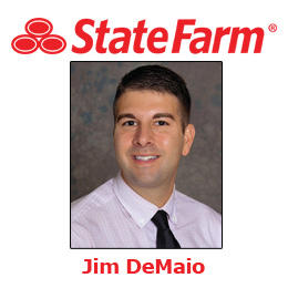 Jim DeMaio - State Farm Insurance Agent
