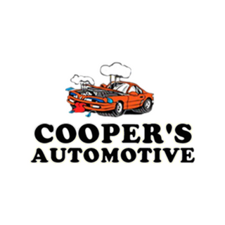 Cooper's Automotive Repair