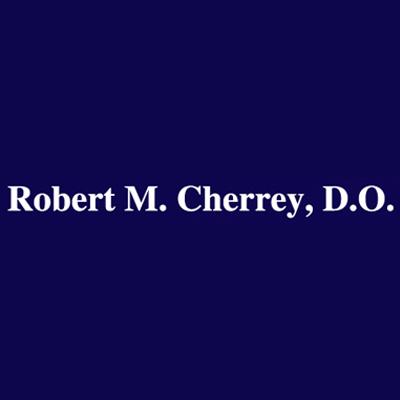 Dr. Robert Cherrey Do