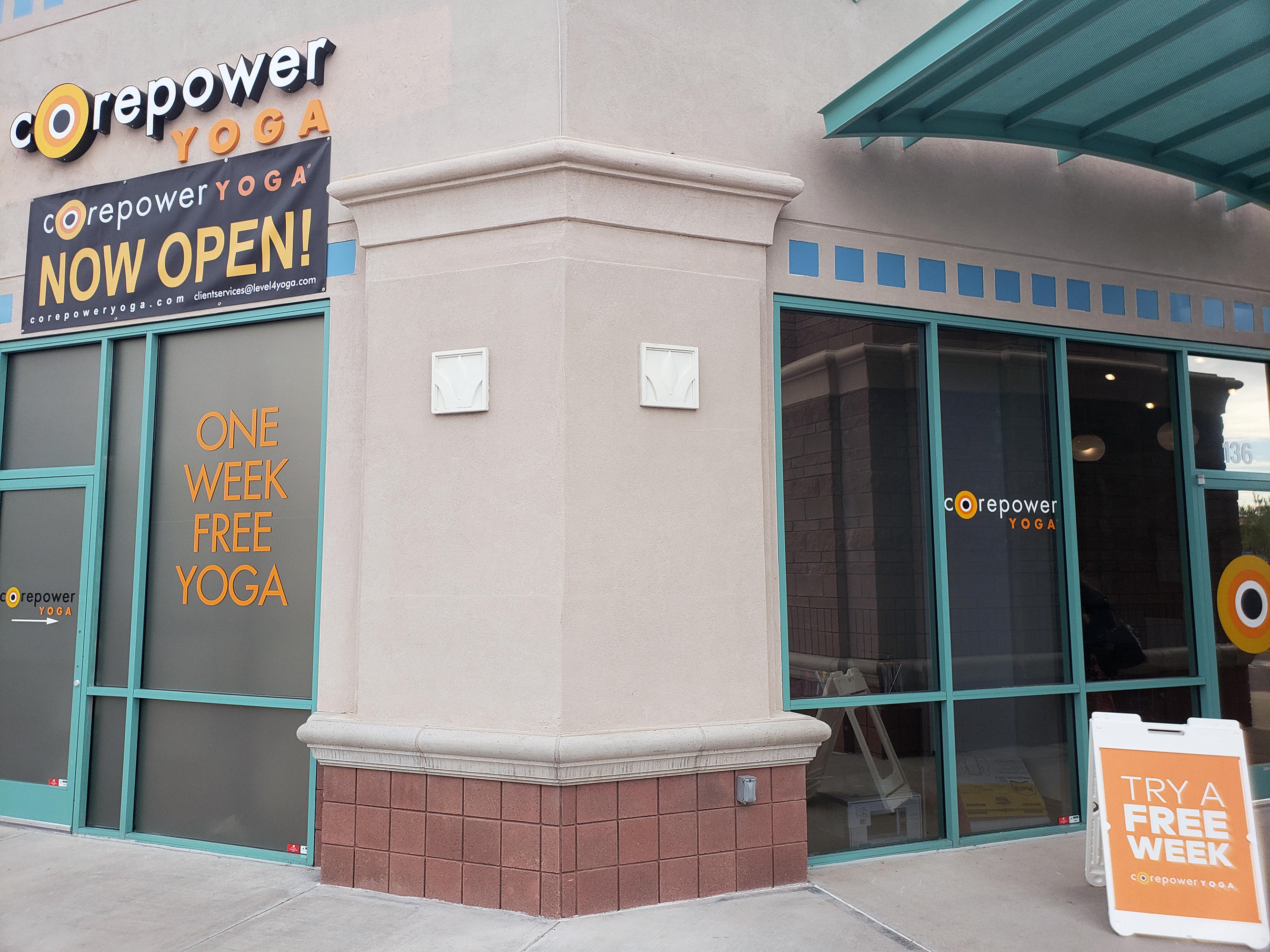 CorePower Yoga image 4