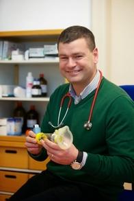 Bild 2 Kinderarzt Praxis Dr. M. Gasc�n \x{2013} U. Baldus in Frankfurt