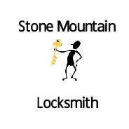 Stone Mountain Locksmith - ad image