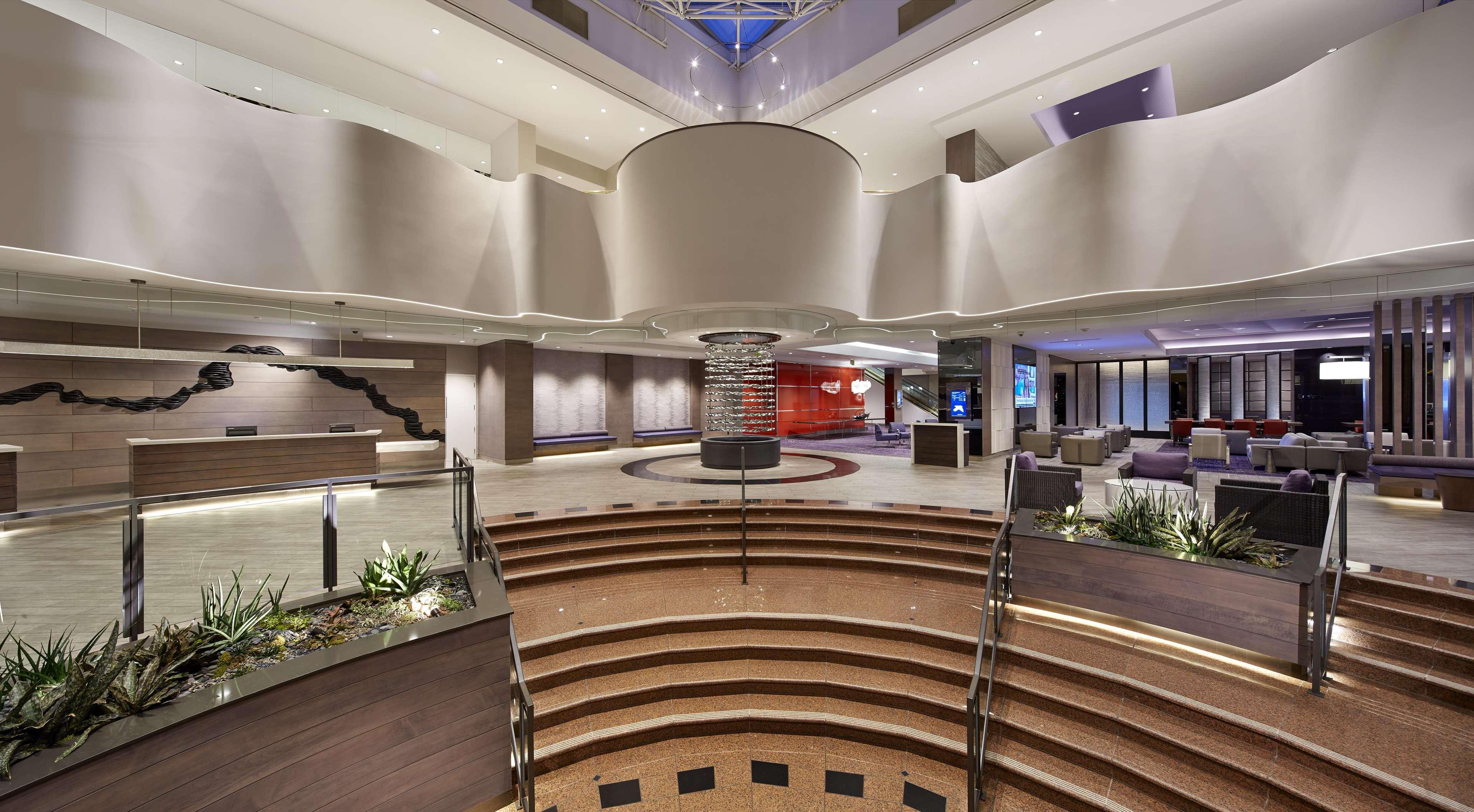 Hilton Long Beach in Long Beach, CA, photo #17