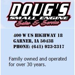 Doug's Small Engine Sales & Service image 3