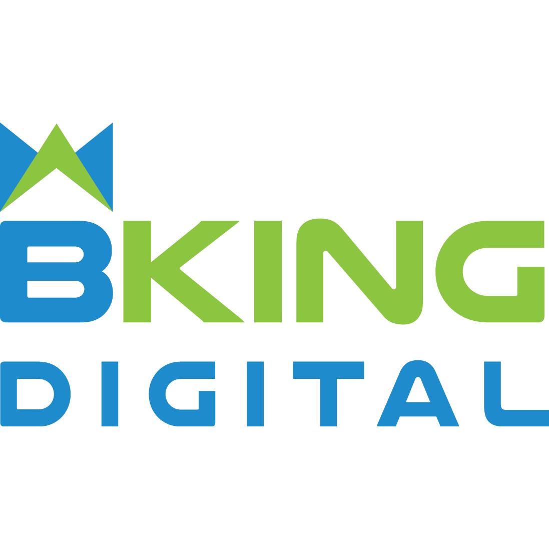 B King Digital image 2
