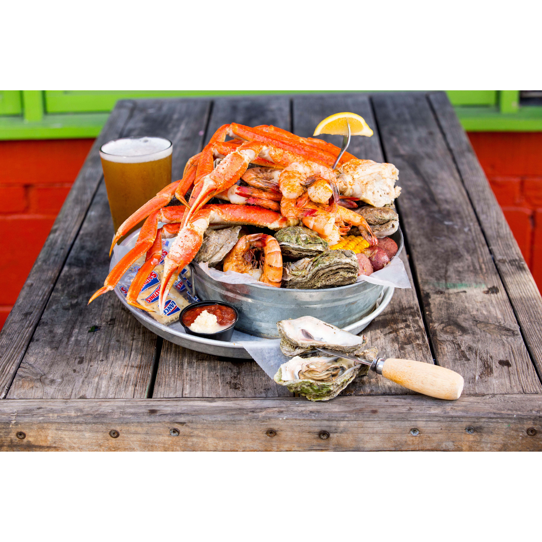 The Coosaw Creek Crab Shack image 45