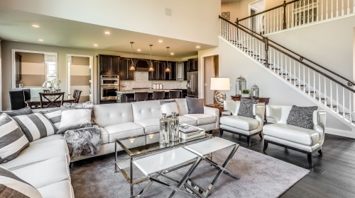 The Residences at Cuneo Mansion and Gardens by Pulte Homes image 11