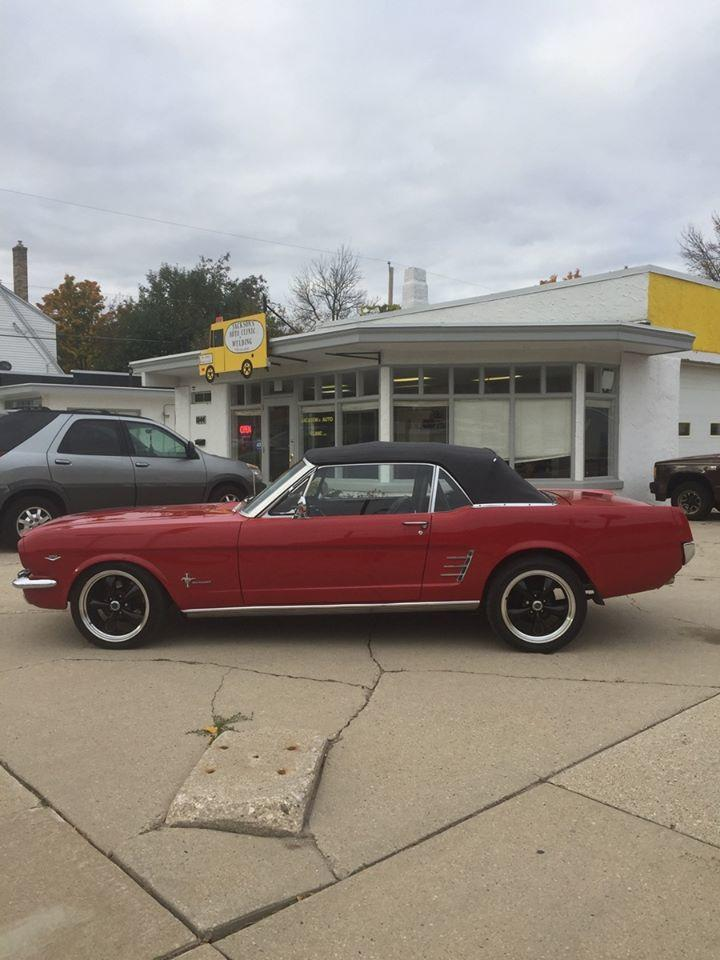 Jackson's Auto Clinic LLC image 1
