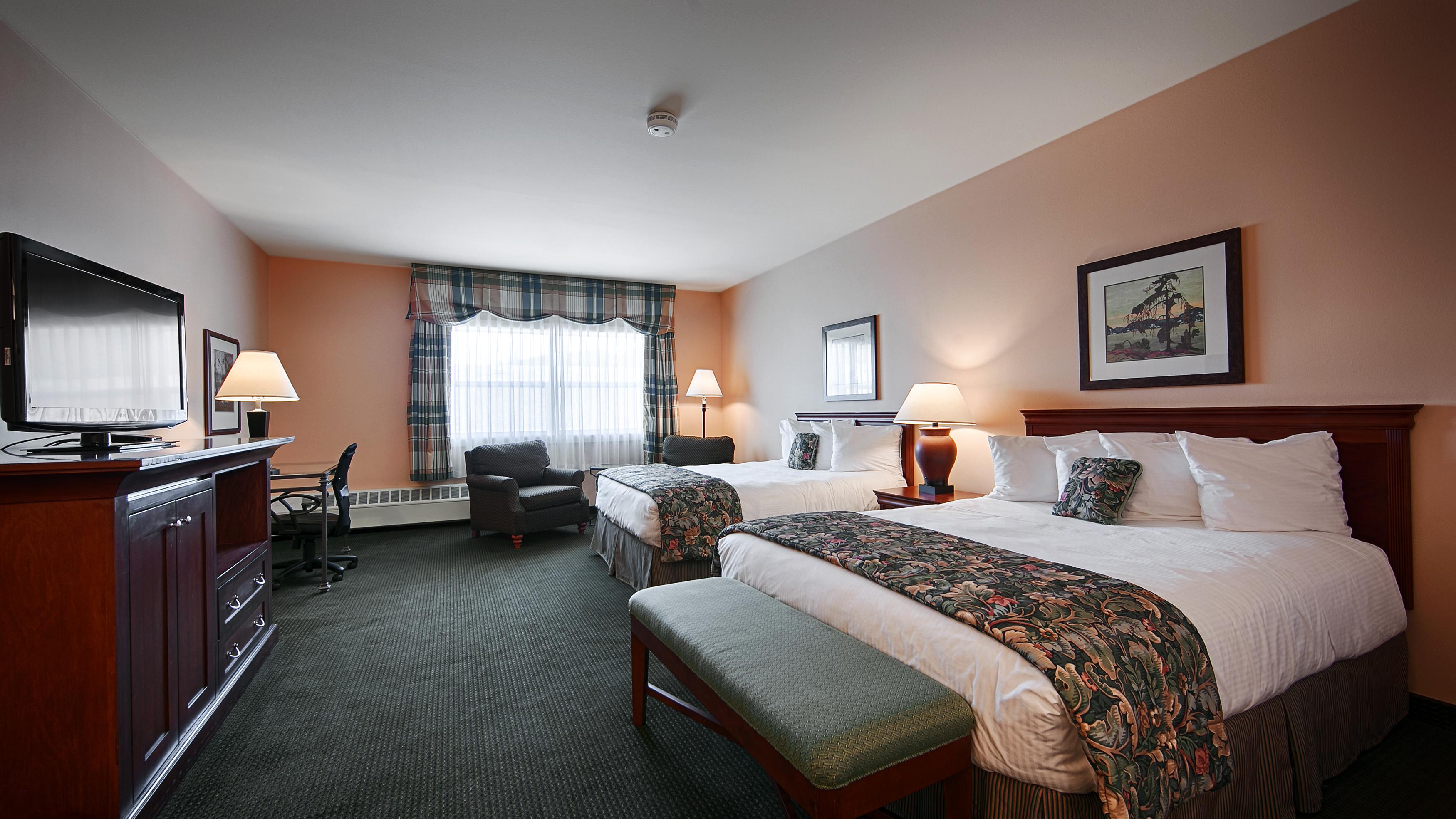The Landing Hotel image 2