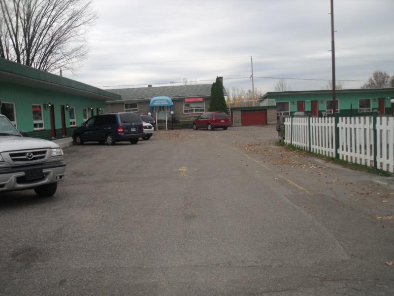 Motel Michel Inc à Québec
