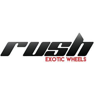 Rush Exotic Wheels