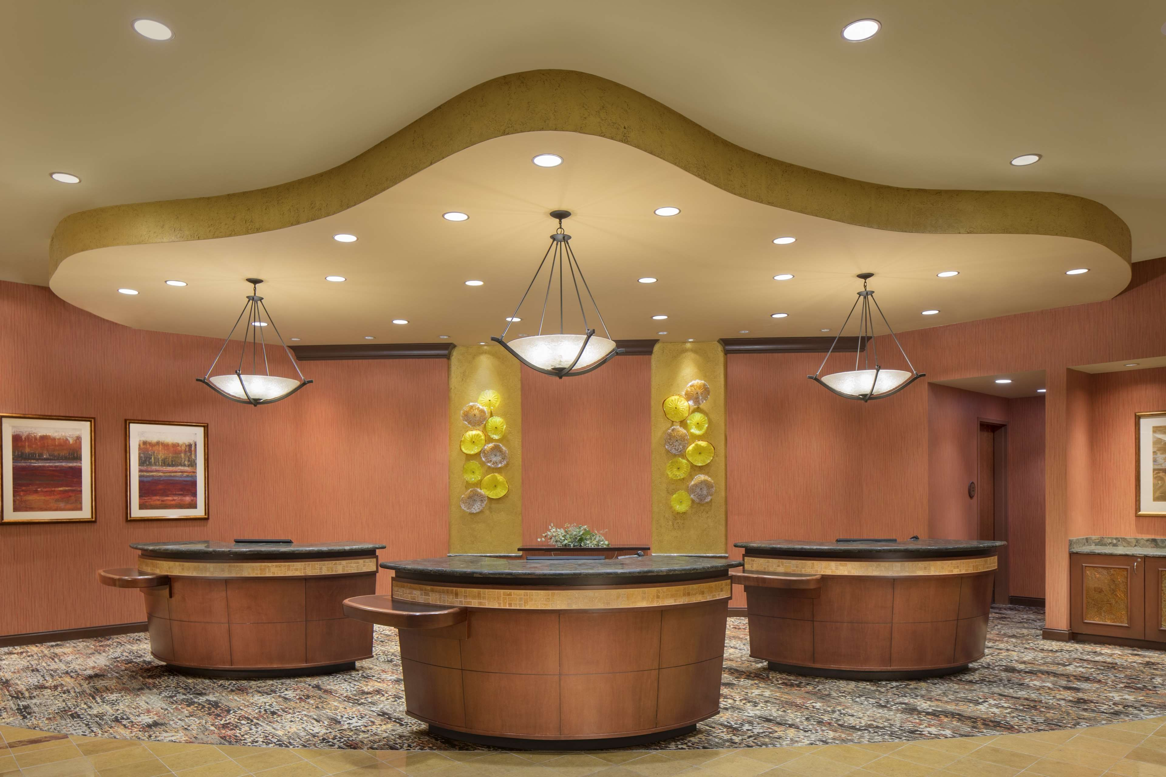Embassy Suites by Hilton San Marcos Hotel Conference Center & Spa image 5