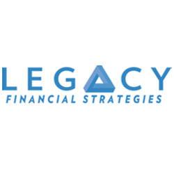 Legacy Financial Strategies, LLC