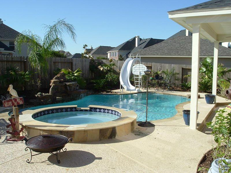 Precision Pools & Spas image 77