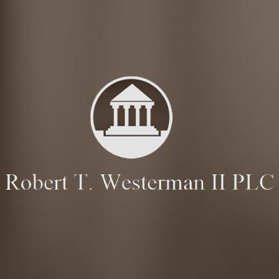 Robert T Westerman II Plc